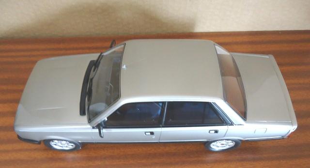 Peugeot 505 Turbo 1:18