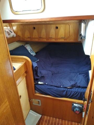 BENETEAU OCEANIS 390 - foto 3