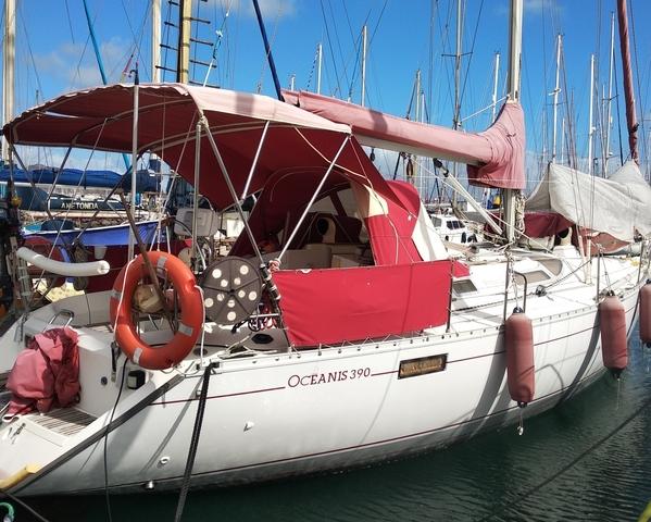 BENETEAU OCEANIS 390 - foto 9