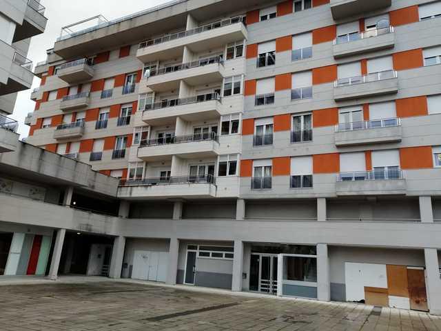 Venta de piso en A Milagrosa (Lugo), Aceña de Olga|