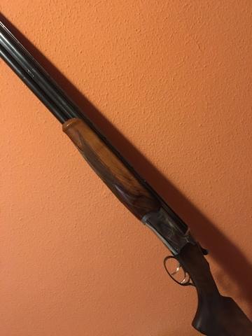 Browning ESCOPETA tiro con ballesta Pegatina Caza Clay Pigeon