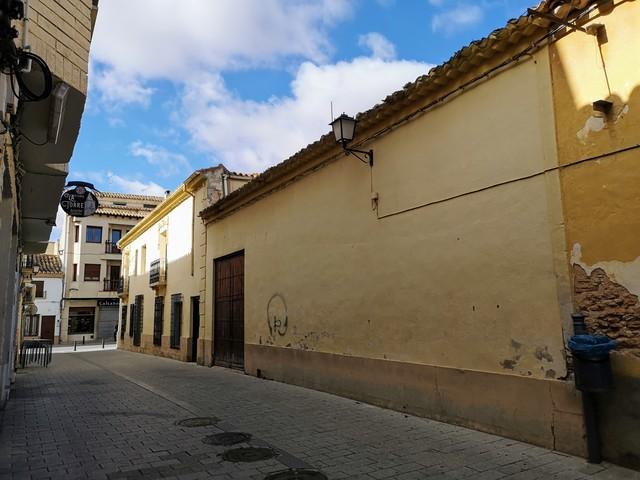 GRAN EDIFICIO 2 VIVIENDAS PLAZA MAYOR - foto 5
