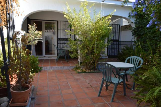 Hi1263 Casa Adosada 4 Dormitorios Terraza