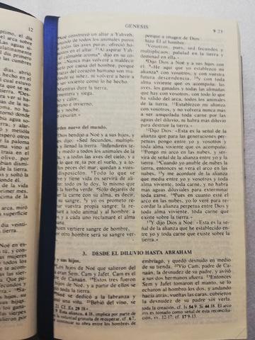 LA BIBLIA DE JERUSALEN EDITORIAL DDB PE - foto 2
