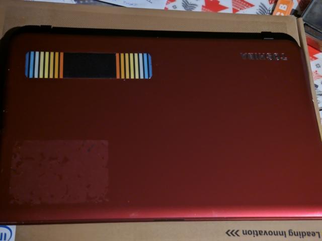 TOSHIBA L50-B-18C - foto 3