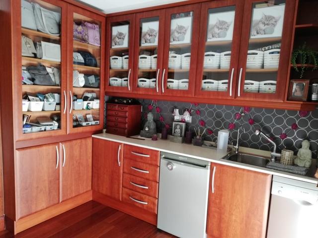 Mil Anuncios Com Estanteria Muebles De Cocina Estanteria