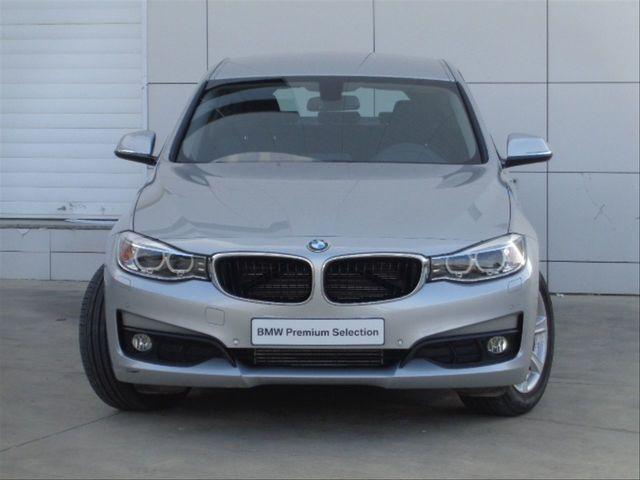BMW - SERIE 3 320D XDRIVE GRAN TURISMO - foto 2