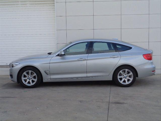 BMW - SERIE 3 320D XDRIVE GRAN TURISMO - foto 3