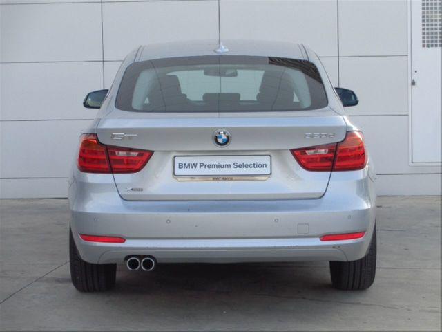 BMW - SERIE 3 320D XDRIVE GRAN TURISMO - foto 5