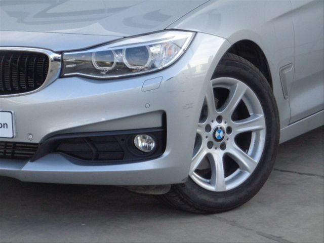 BMW - SERIE 3 320D XDRIVE GRAN TURISMO - foto 6