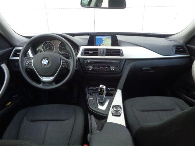BMW - SERIE 3 320D XDRIVE GRAN TURISMO - foto 7