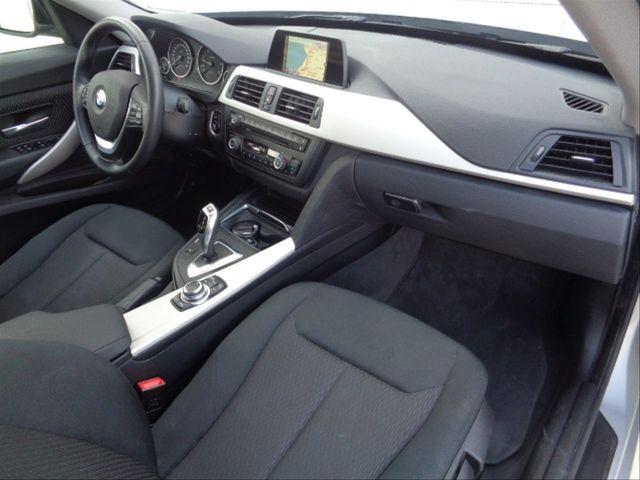 BMW - SERIE 3 320D XDRIVE GRAN TURISMO - foto 8