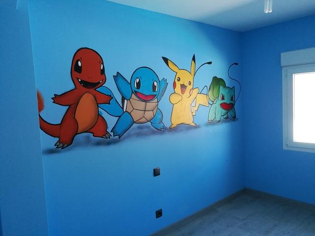 GRAFFITI,  GRAFFITERO,  GRAFITI Y MURALES - foto 6