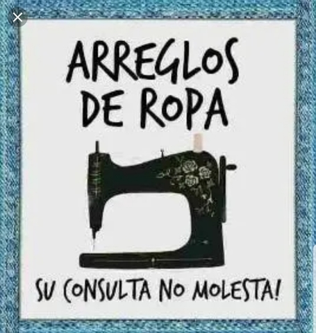 SE HACEN ARREGLOS DE ROPA,  ECONÓMICOS - foto 1