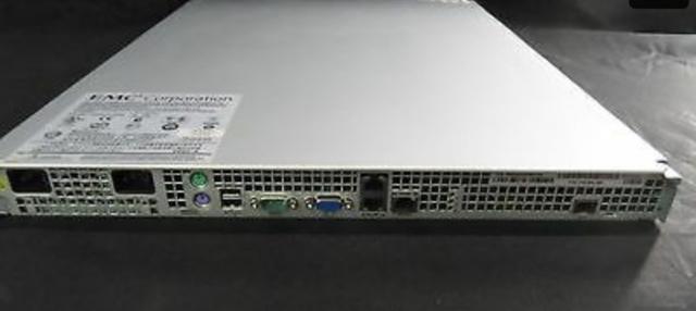 SERVIDOR EMC CENTERA SN4 - foto 2