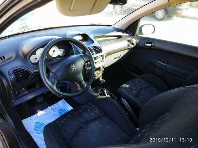 Base De Antena De Techo Peugeot 106 XS Xsi Rallye GTI Quiksilver-nuevo Original Peugeot