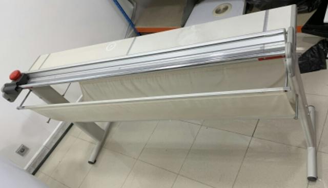 CORTADORA TRIM 150 NEOLT PLANOS CARTELES - foto 1