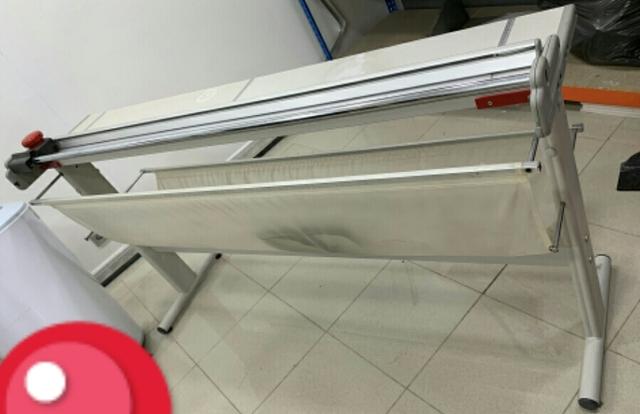 CORTADORA TRIM 150 NEOLT PLANOS CARTELES - foto 4