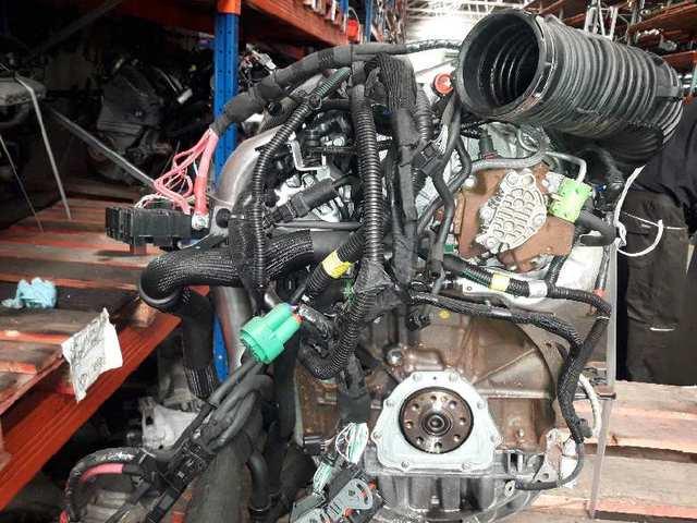 RENAULT MEGANE SCENIC 2.0 DCI 2.0DCI M9R M9T 16 válvulas Motor Balancín X 16