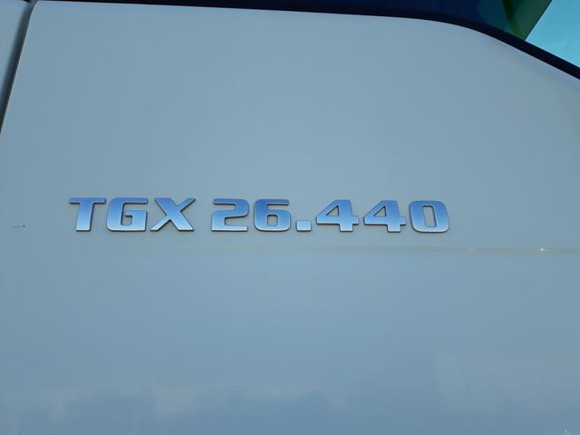 MAN - TGX 26. 440 - foto 5