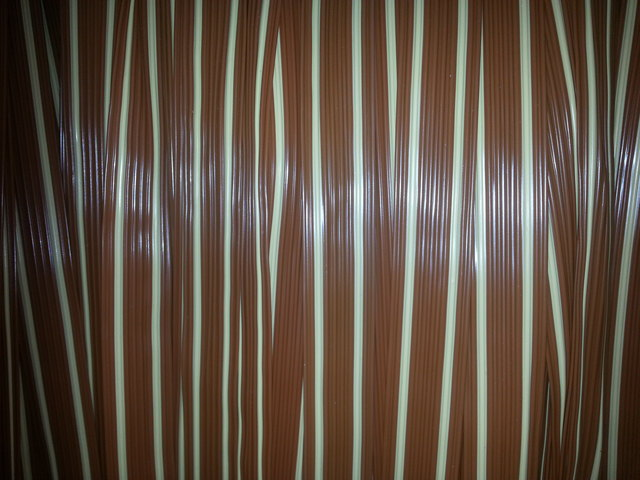Cortinas Tiras Colores Pvc