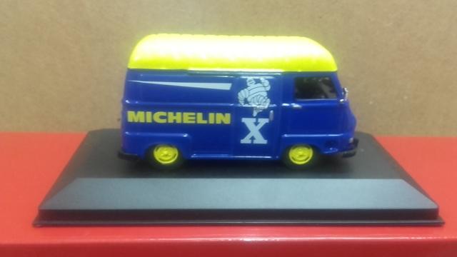 Renault Stafette De Michelin