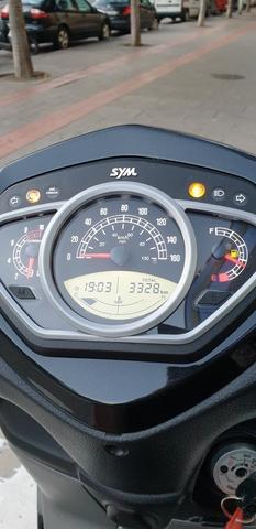 SYM - HD 300 - foto 6