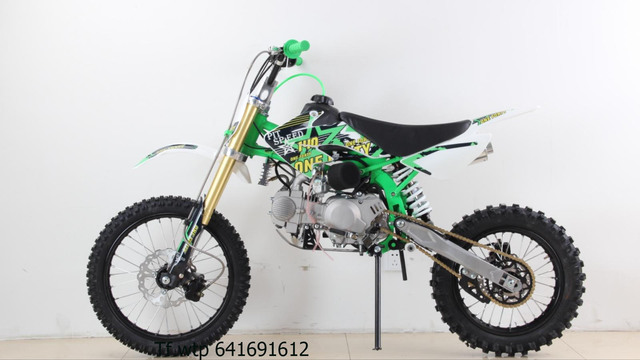 CROSS PIT SPEED 125CC - foto 2