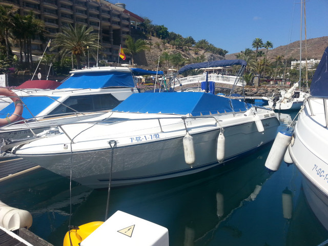 SEA RAY 22 OV - foto 1
