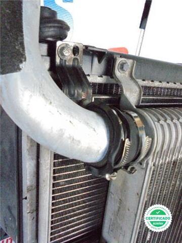 INTERCOOLER SSANGYONG REXTON 2003 - foto 3