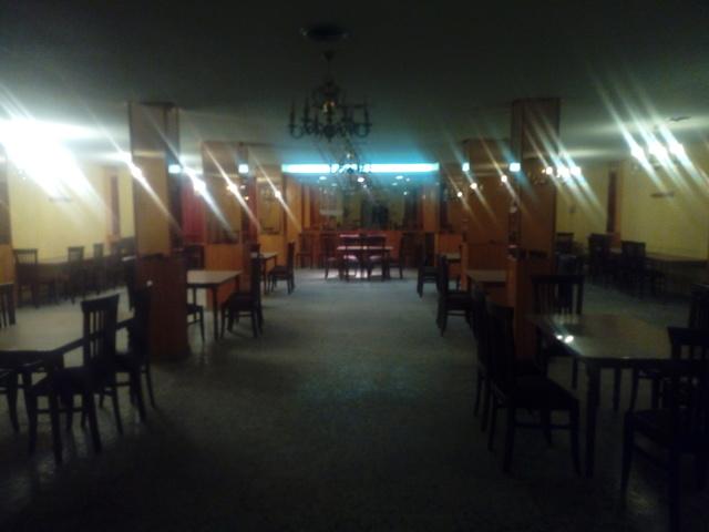 VENTA HOTEL EN ANDÚJAR (JAÉN) - foto 1