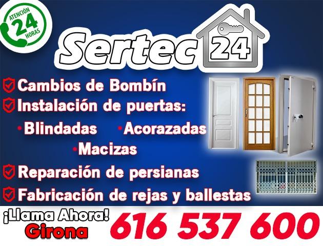CERRAJERO GIRONA 24 HORAS URGENTE - foto 1