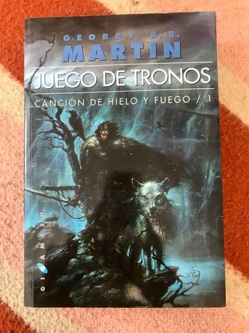 JUEGO DE TRONOS.  - foto 1
