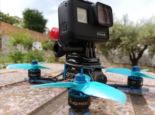 VIDEOS CON DRONE - foto 1