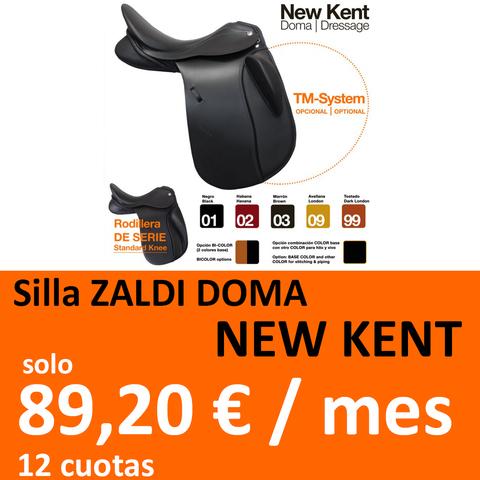 SILLA ZALDI DOMA NEW KENT - foto 1