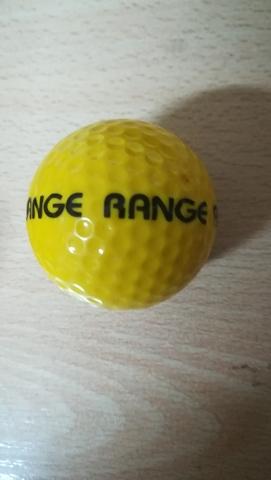 Pelotas De Golf Marca Range