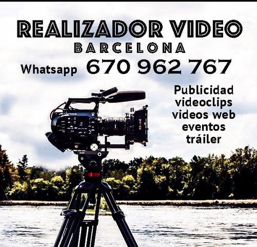FOTOGRAFO PROFESIONAL Y VÍDEO GRABACIÓN - foto 1