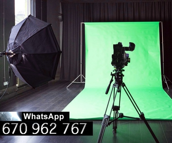 FOTOGRAFÍA Y VÍDEO PROFESIONAL - foto 1
