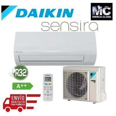 Aire Acondicionado Daikin Adeqs100c con Ofertas en Carrefour