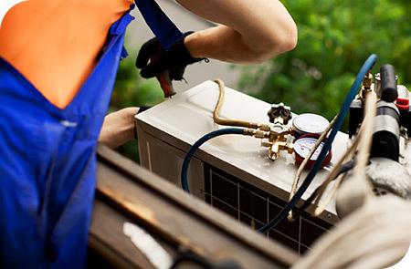 AVERÍAS-CARGAS GAS AIRE/A VISITA GRATIS - foto 1