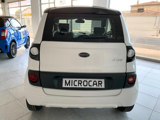MICROCAR - MGO 6 PLUS PLAN RENOVE - foto 6