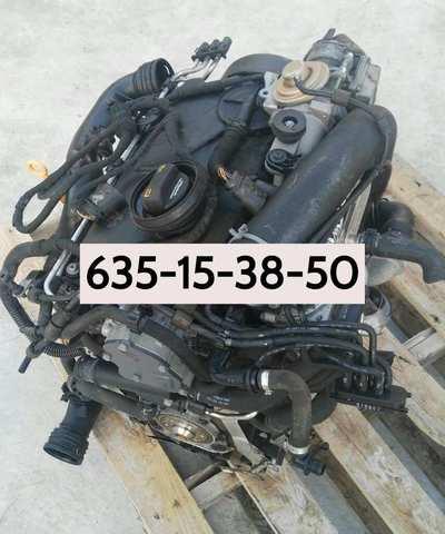 MOTOR BXE 105CV COMPLETO 1. 9 TDI - foto 1