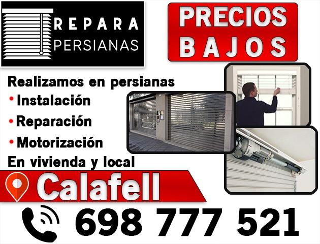TODO PERSIANAS CALAFELL BARATOS Y RAPIDO - foto 1