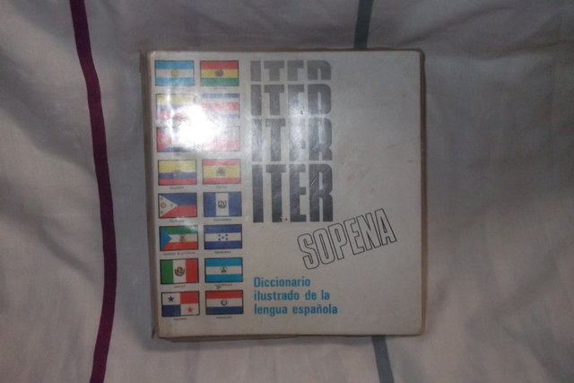 DICCIONARIO ITER SOPENA - foto 1