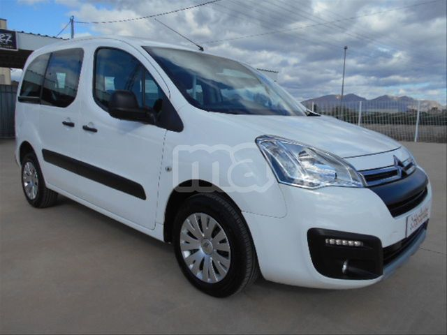 CITROEN - BERLINGO MULTISPACE LIVE EDITION HDI 75 N1 - foto 1