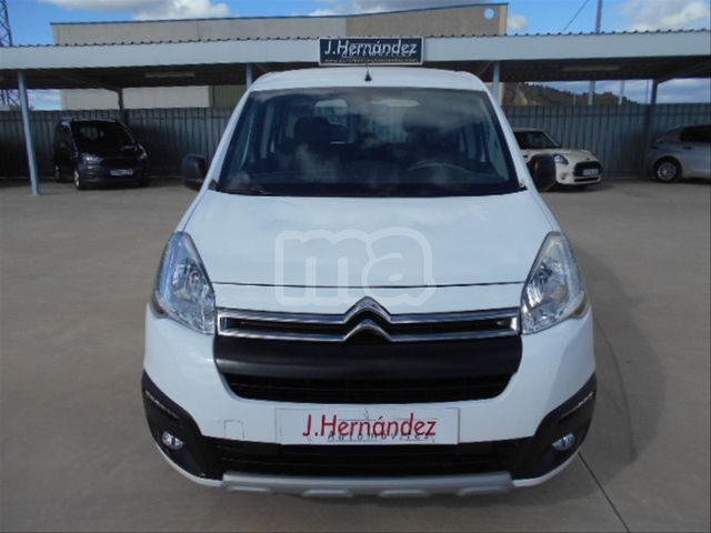 CITROEN - BERLINGO MULTISPACE LIVE EDITION HDI 75 N1 - foto 2