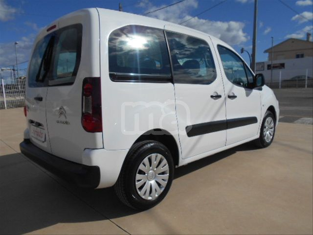 CITROEN - BERLINGO MULTISPACE LIVE EDITION HDI 75 N1 - foto 5