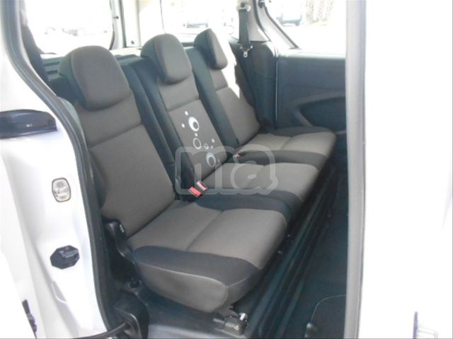 CITROEN - BERLINGO MULTISPACE LIVE EDITION HDI 75 N1 - foto 7