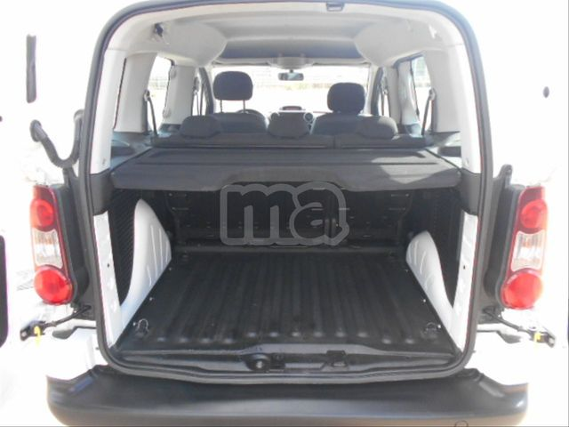 CITROEN - BERLINGO MULTISPACE LIVE EDITION HDI 75 N1 - foto 8