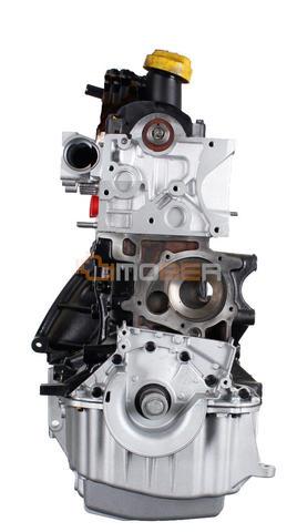 MOTOR CLIO/QASHQAI 1. 5 DCI 1500 K9K764 - foto 2